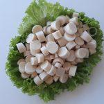 Salada de Palmito